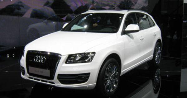 Audi A4 Audi Q5 Audi Audi Cars
