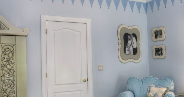 Royal Prince Nursery Prince Baby Nursery Design Ideas