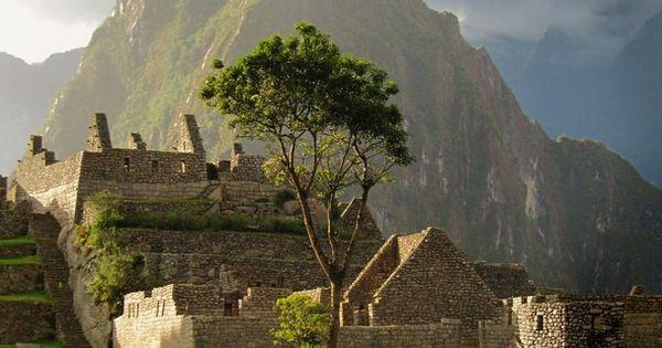 Bucket List | Machu Pichu, Peru