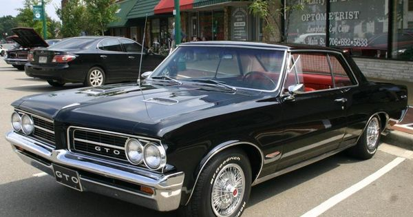 1964 tempest google search muscle pinterest for Tempest motors in akron ohio