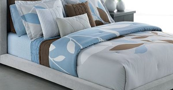 Apt 9 Vines Bedding Coordinates Comforter Sets King Comforter