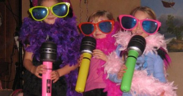 Family-Friendly New Year's Eve Theme Party | Theme parties ...