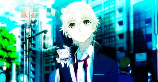 Yashiro Isana 3 Anime Anime Shows Deadman Wonderland