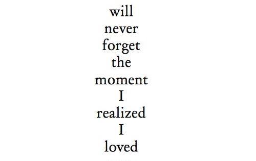 Yeah ... So true