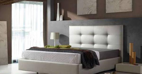 Cabeceras para camas tapizadas buscar con google - Cabeceras de cama tapizadas ...