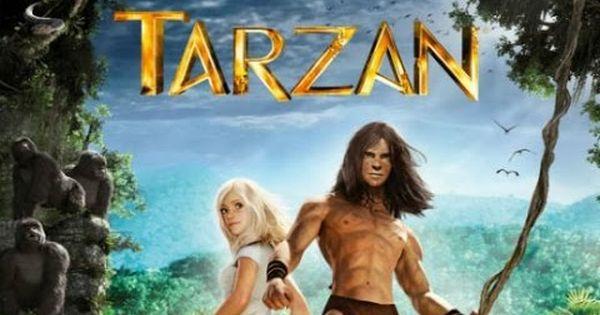 Tarzan A Evolucao Da Lenda Filme Completo Dublado Hd Pt Br