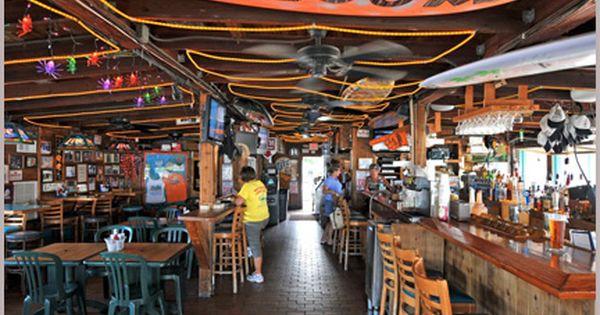 Woody's Waterfront Outdoor Restaurant - St Pete Beach ...