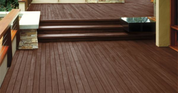 Behr Sable Deck Stain Homestyle Pinterest Decking
