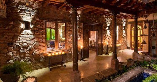 Nova antigua casa en venta en antigua guatemala for Decoracion hogar guatemala