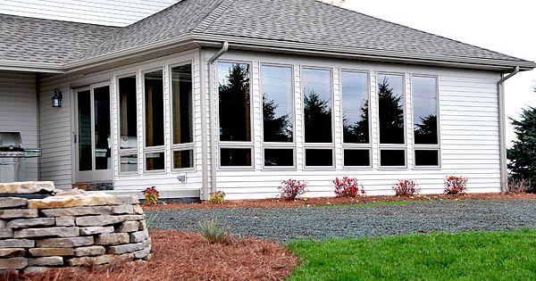 Sunroom additions plans sunroom architectural designs for Sunroom addition floor plans