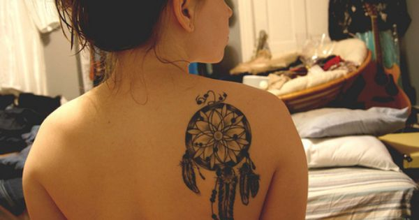 feathers tattoo | Tumblr