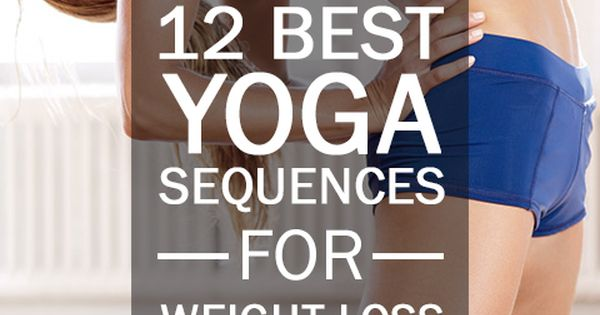 Fashion Idea: How To Do Yoga For Weight Loss