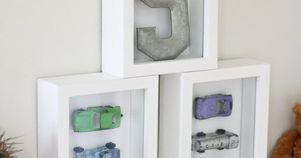 picture wall ideas framed cars my has tons of his cars this would be 13243