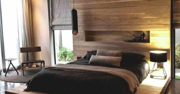 Tete de lit alinea tete de lit a faire soi meme pour la - Couleur chambre adulte zen ...