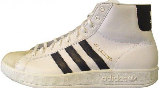adidas Allround Sneaker | Adidas allround, Adidas schuhe und
