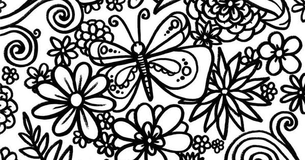 Kids coloring pages | printable coloring sheet, Printable ...