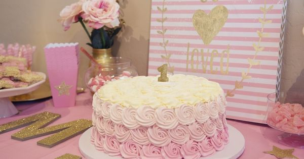 golden wedding cake sainsbury s miss mila s birthday pink amp gold twinkle 14766