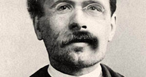 Friedrich Nietzsche Was One Trill Dude Essay Sample