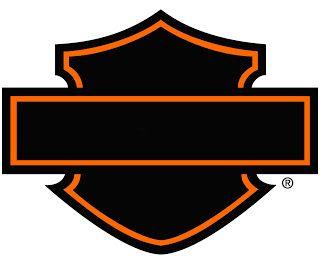 photograph regarding Printable Harley Davidson Logo named Pin by way of Bernice Smith upon Harley Davidson Harley davidson