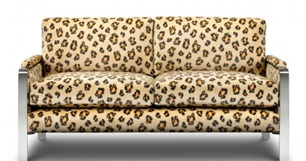 Elegant House Of Hackney Leopard Sofa | Dark London Place | Pinterest | House,  Divani E Leopardi