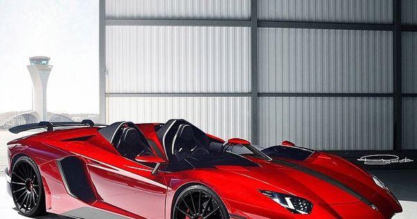 Aventador J Render By Miguelete Design Cars Pinterest Caminh 227 O Jipe Carros De Corrida