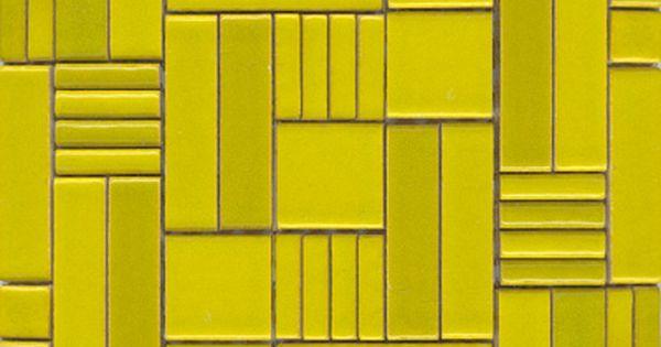 Academy Tiles - Ceramic Mosaic - Pannello Fia - Ceramica di ...