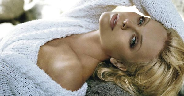 Celebridad - Charlize Theron Wallpapers and Backgrounds