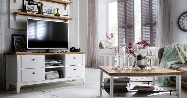 emejing einrichtung im modernen landhausstil images - home design