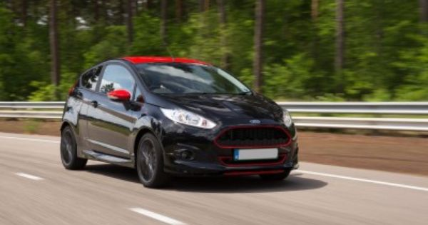 Is This The Best Ford Fiesta Yet Ford Fiesta Ford Fiesta Zetec S Ford Fiesta Zetec