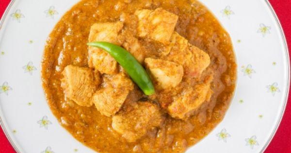 ايدام هندي بالدجاج Recipe Indian Food Recipes Tasty Dishes Food