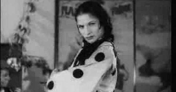 Baile de Carmen Amaya con el relato de Antonio Mairena en ...