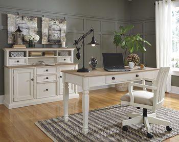 28+ Farmhouse office furniture set inspiration