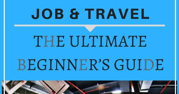 travel guide employment