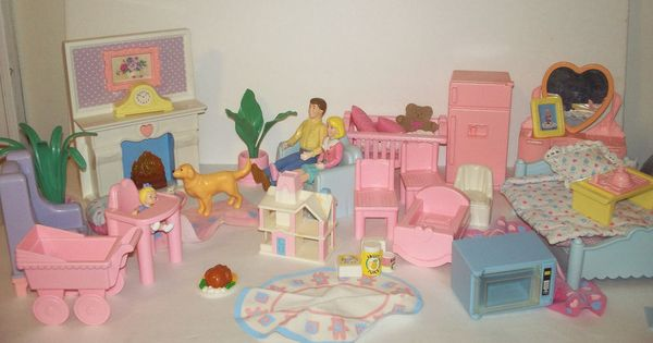 Ebay Vintage Dollhouse Best House Interior Today
