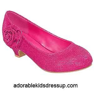 High Heels For Kids Size 1 Google Search Schuhe Mit Absatz Schuhe Anziehen