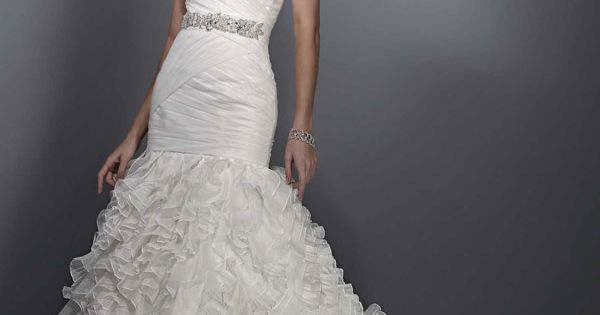 ❤ This wedding dresss