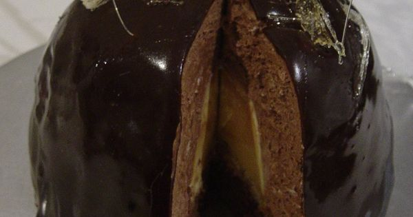 ... | Pinterest | Mousse Chocolate, Creme Brulee and Chocolate Brownies
