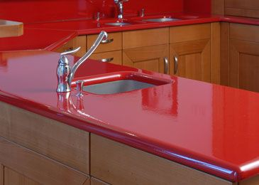 6 Unexpected Kitchen Countertop Trends For 2014 Kitchen
