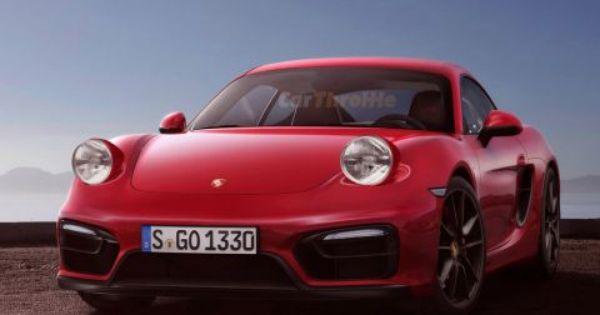 10 Modern Sports Cars Made Insanely Cool With Pop Up Headlights Porsche Boxster 2015 Porsche Cayman Porsche Boxster Gts