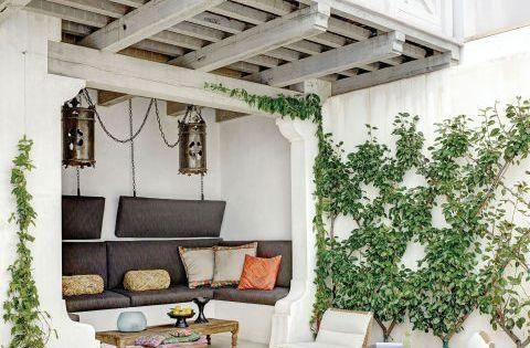 Click Through For More Inspiring Summer Houses And Summer Home Decor Ideas.  ...