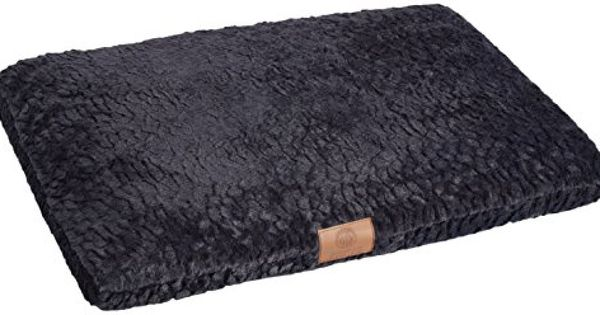 American Kennel Club Akc Orthopedic Crate Mat 30 By 22 Inch Navy