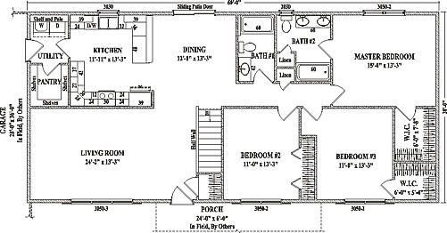 4938a5f8f5b451bf458a5e4f92f523b2 Rambler House Plans Bedroom on simple small house floor plans, country style house plans, beach house plans, modern house plans, cottage style house plans, small rustic house plans, single story craftsman house plans,