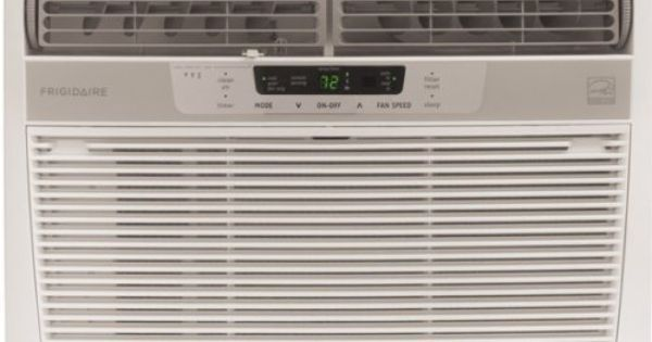 Frigidaire Window Air Conditioner Fra106cv1 By Frigidaire 263 70 Sleep Mode With Images Window Unit Air Conditioners Window Air Conditioner Best Window Air Conditioner