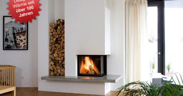 kamin holzaufbewahrung interior livingroom pinterest. Black Bedroom Furniture Sets. Home Design Ideas