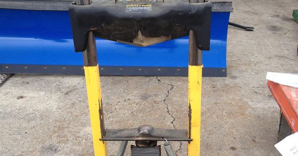 Mcculloch Woodmate I Electric Log Splitter Auction Items