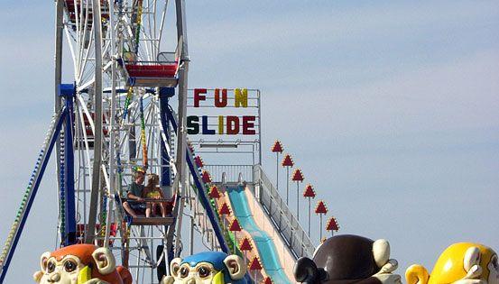 Virginia Beach Amusement Park - Virginia Beach Boardwalk ...