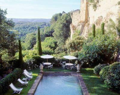 They say it's in Provence... we do have nice beautiful places in