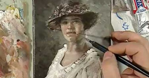 ... Drawing & Painting | Portrait | Pinterest | Portrait, Drawings and