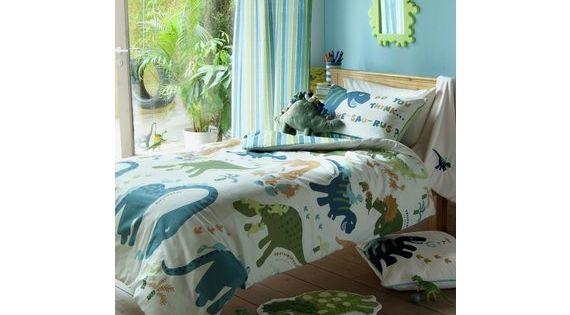 Buy Dino Multi Single Bed Duvet Set At Argos Co Uk Visit Argos Co Uk To Shop Online For Children 39 Childrens Bedding Sets Bedding Sets Uk Bed Linens Luxury