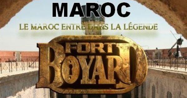 Jazeerat Al Kanz 2m Ep 5 Fort Boyard Maroc Sur 2m Episode 5 جزيرة